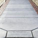 New Life Cross-Pavilion Walkway