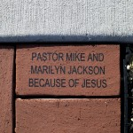 Pavilion-Walkway Brick